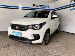 Fiat Mobi Like da PopCar