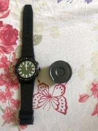 Relógio smart séculos