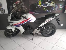 Honda - CBR 500R (2014)