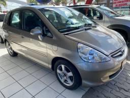 Honda Fit 1.4 2008 - Super conservado! Mecanica 100%