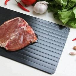 Tabua Grande Mágica Descongelar Rápido Carne 35 Cm X 20 - 82951