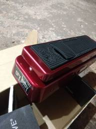 Pedal wah wah Slash signature Cry baby