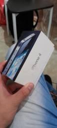 Caixinha IPhone 4