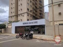 Apartamento com 2 dormitórios para alugar, 75 m² por R$ 1.200,00/mês - Vila Rosa - Goiânia