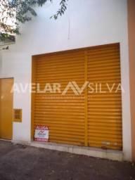 Loja comercial para alugar em Vila nossa senhora do carmo, Araraquara cod:2286