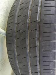 3 pneus aro 16