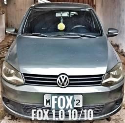 Fox 1.0 2010 40 mil km rodados - 2010