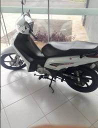 Honda Biz Ex 125 2015 - 2015