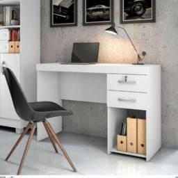 Frete Grátis - Mesa para Computador/Escrivaninha - Até 10x sem juros no Cartão