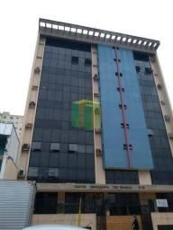 Sala comercial para locação - Ed. Rio Branco - COD. L4753