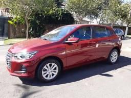 Chevrolet - Novo Onix LT 1.0 2020/2020 0km A Pronta Entrega