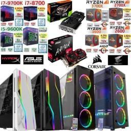 Noxus IT - Peças gamer - Temos GTX 1650 até RTX 3090
