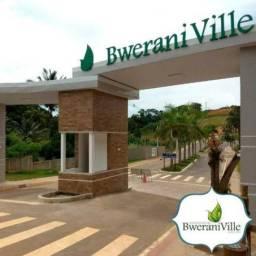 Lote em Iriri - Bairro Planejado Residencial Bwerani Ville