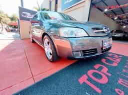 Astra Sedan Elegance - 2005