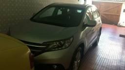 Honda Crv Exl 2014 Oportunidade Falar c/Rose - Raion Mitsubishi