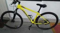 Bike cannondale 18V