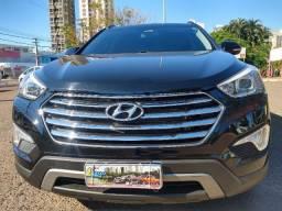 Grand Santa Fe 3.3 V6 4X4 Tiptronic 7 Lugares 2014