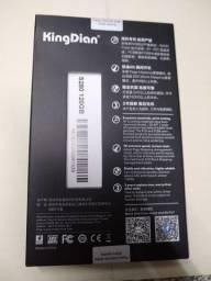 SSD Kingdian 120 GB