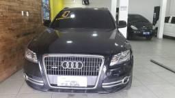 Audi q5 2.0 turbo fsi completo 2010 completo gnv / ent + 48x 1180.00