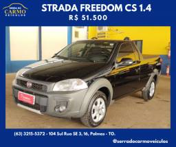 Strada Freedom 1.4 CS