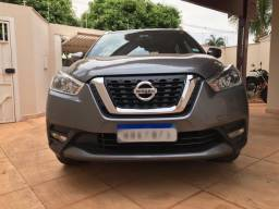 Nissan Kicks 1.6 flex SV c/ pack Aut 18/19