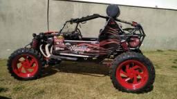 Gaiola De Trilha Utv Buggy Troller Samurai Jeep V8 4x4