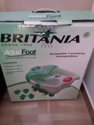 Aqua foot massageador dos pés excelente