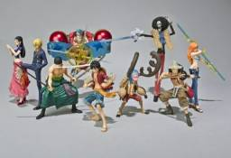 One Piece Action Figure - Completo