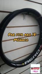 Fita aro Mônaco