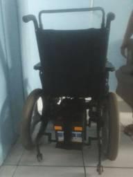 Cadeira Motorizada Elétrica Freedom de 5.500 por 5.000 mil