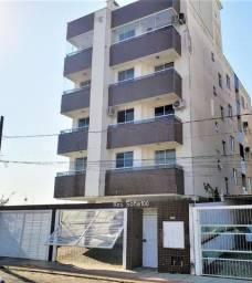 Apartamento semimobiliado no Centro de Palhoça