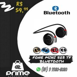 Fone mini 503 TF bluetooth