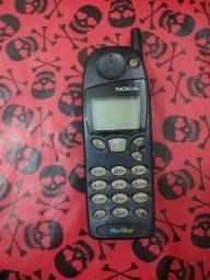 Nokia 5180 cdma colecionadores raridade.