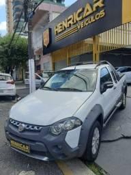 Fiat/Strada Adventure 1.8 Locker Flex 16V CE. 2013/2013