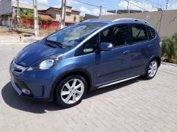 Honda Fit Twist Aut 2013
