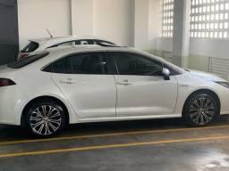 Corolla Hibrido Premium top 2020