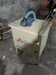 Arrematadeira Metal Norte MAF-300