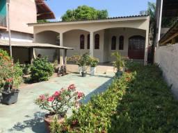 Casa ampla localizada no Bairro de Fátima, em Santarém/Pá