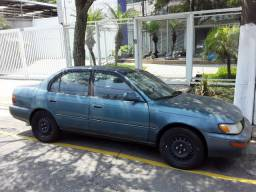 Toyota Corolla LE Ano 1994 Só pra rodar
