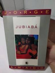 Livro Jubiabá Jorge Amado