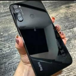 Redmi Note 8 - Xiaomi - 4GB/64GB - Loja Rampage