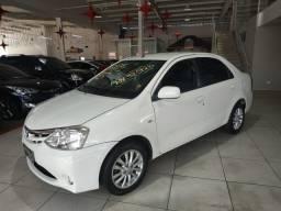 Etios XLS Sedan 1.5