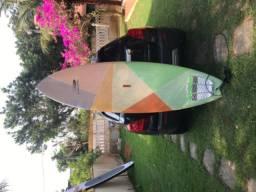 Prancha de Surf Lines Up