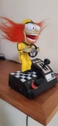 Clássico brinquedo dos anos 90 - veloci loko