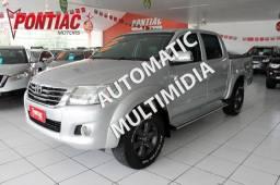 Toyota Hilux CD 4X2 SR 2012