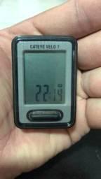 Velocímetro Cateye Velo 7