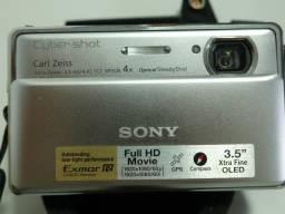 Câmera Sony Cyber-shot DSC-T110