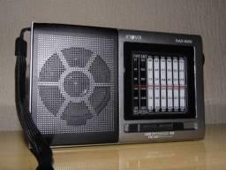 Inova chegou para arrazar aqui um radio imbativel novo na caixa entregamos em Poa-rs