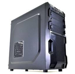 CPU Pentium 3.50ghz-1151-2gb Radeon RX 550-8gb Ram-SSD 120gb-HD 500gb-Gamer