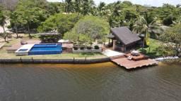 Casa Lagoa do Uruau - SOMENTE VENDA